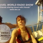 Travel World Radio Show in Hawaii